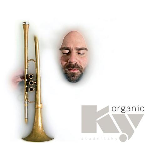 Sebastian Studnitzky <br>KY Organic <br>Contemplate Music <br>CD
