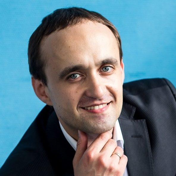Павел Левадный