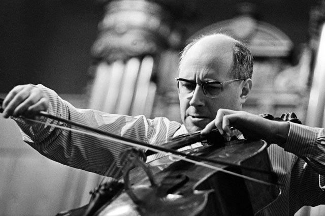 X фестиваль Мстислава Ростроповича откроется в Москве 27 марта – в день рождения легендарного музыканта