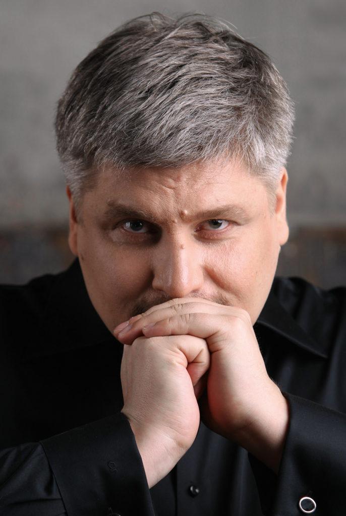 Дмитрий Сибирцев: <br>«Крещенский фестиваль» должен открывать новые имена