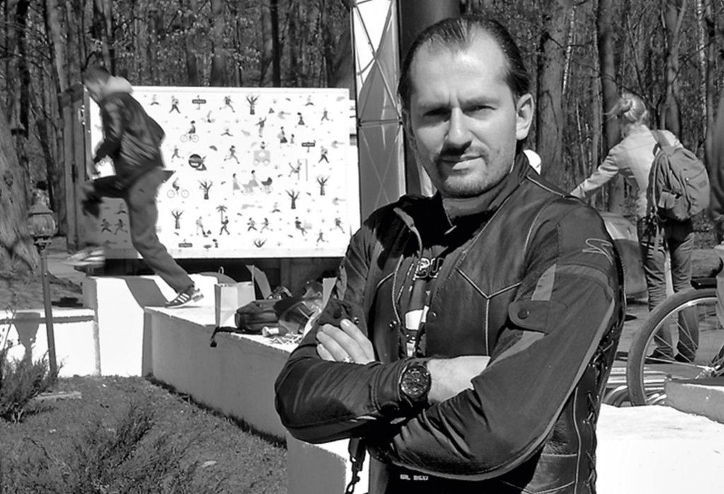 Андрей Кричевский: <br>Как коллекционные боксы иiTunes помогают «Мелодии»