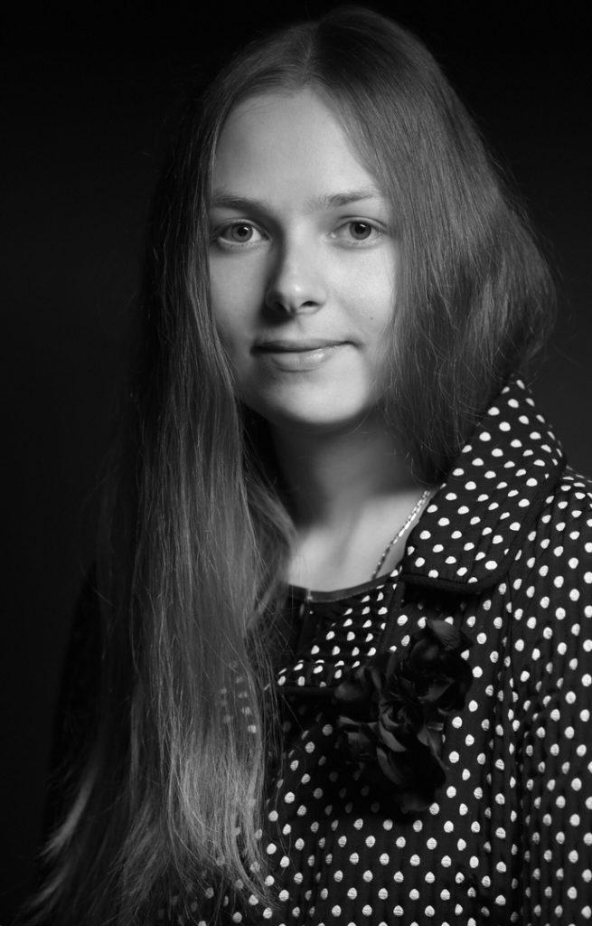 Евгения Бриль: Когда пишете музыку, все время представляйте себя слушателем