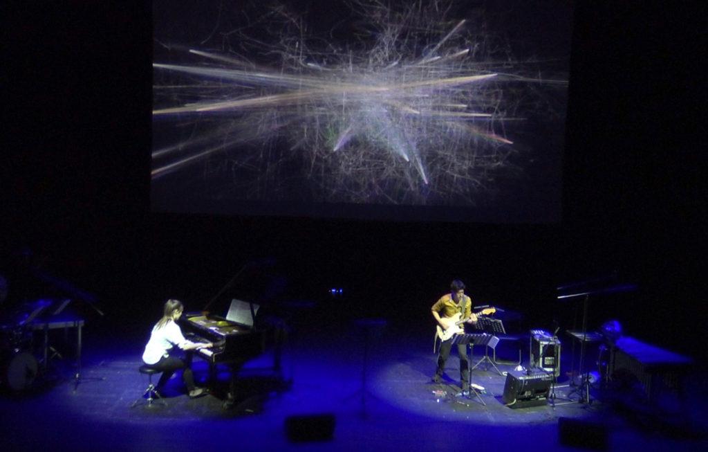II Международный мультимедиа-фестиваль «Галерея актуальной музыки» пройдет в Москве с 17 по 19 марта в Московском Доме композиторов