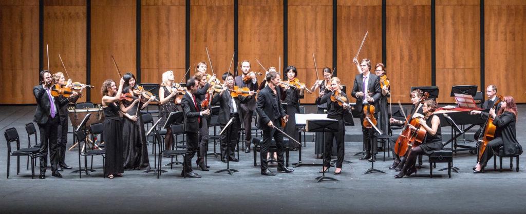 Ансамбль «Матеус» привезет в Москву концертного «Ринальдо»