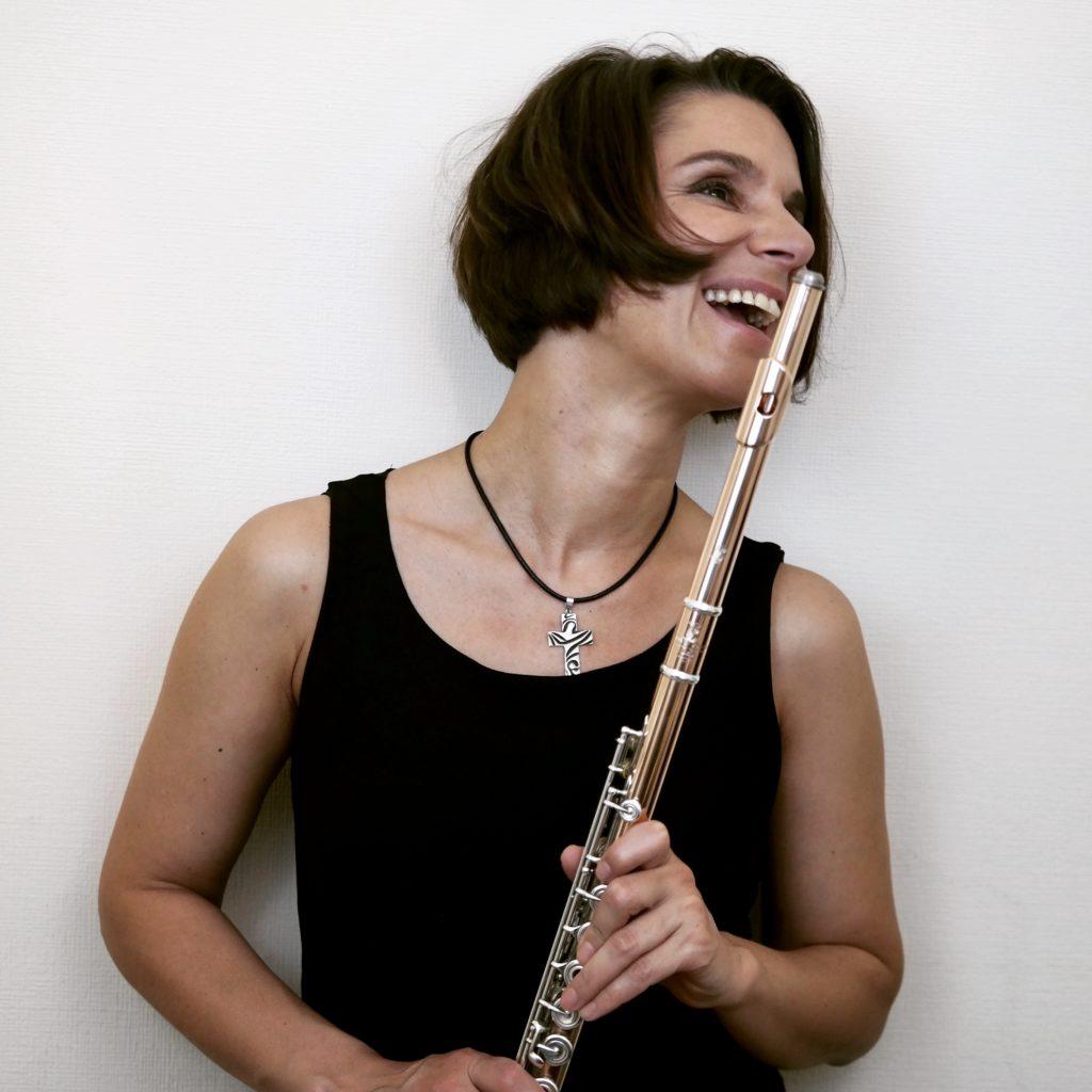 «Созвездие» флейты и современного basso continuo