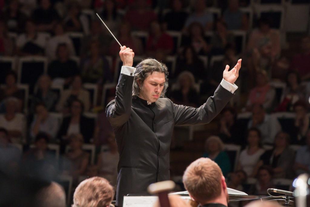 Владимир Юровский поставит «Хованщину» в Берлинской государственной опере