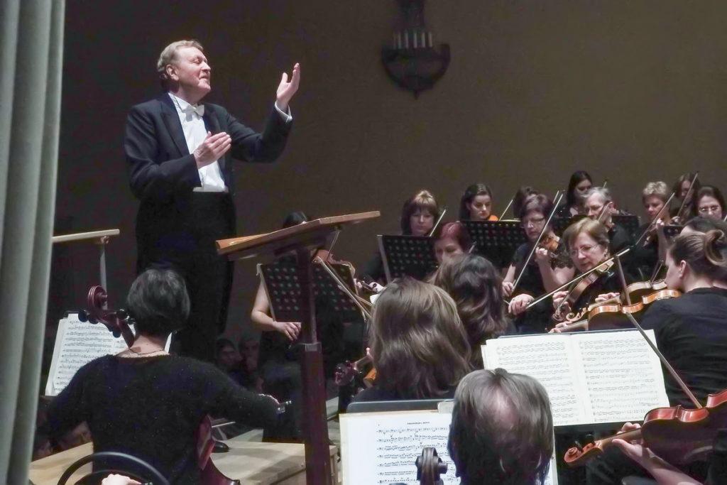 Раритетная «Турангалила-симфония» Мессиана в Воронеже