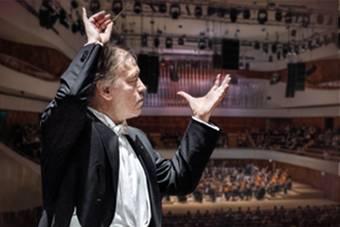 Мариинский театр привезет «Парсифаль» Рихарда Вагнера в «Зарядье»