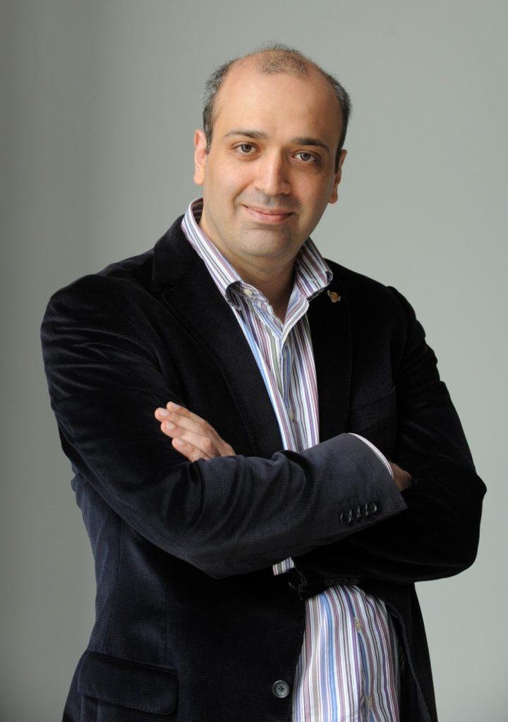 Георгий Исаакян: Никакой «клубнички» не будет