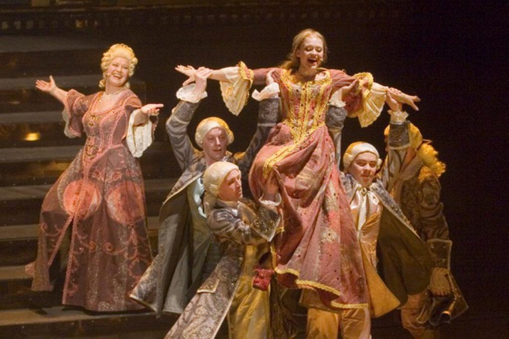 Урал принимает эстафету Всероссийского театрального марафона
