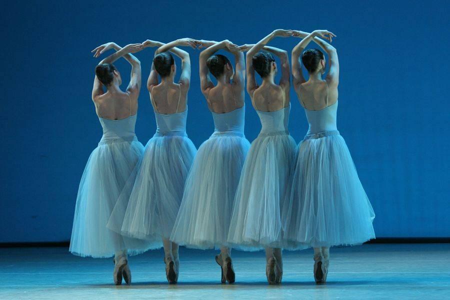 XVIII Международный фестиваль балета «Мариинский» откроется российской премьерой балета «Push Comes to Shove»