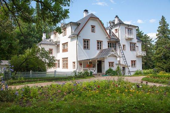 В музее-заповеднике Поленово пройдет музыкальный фестиваль