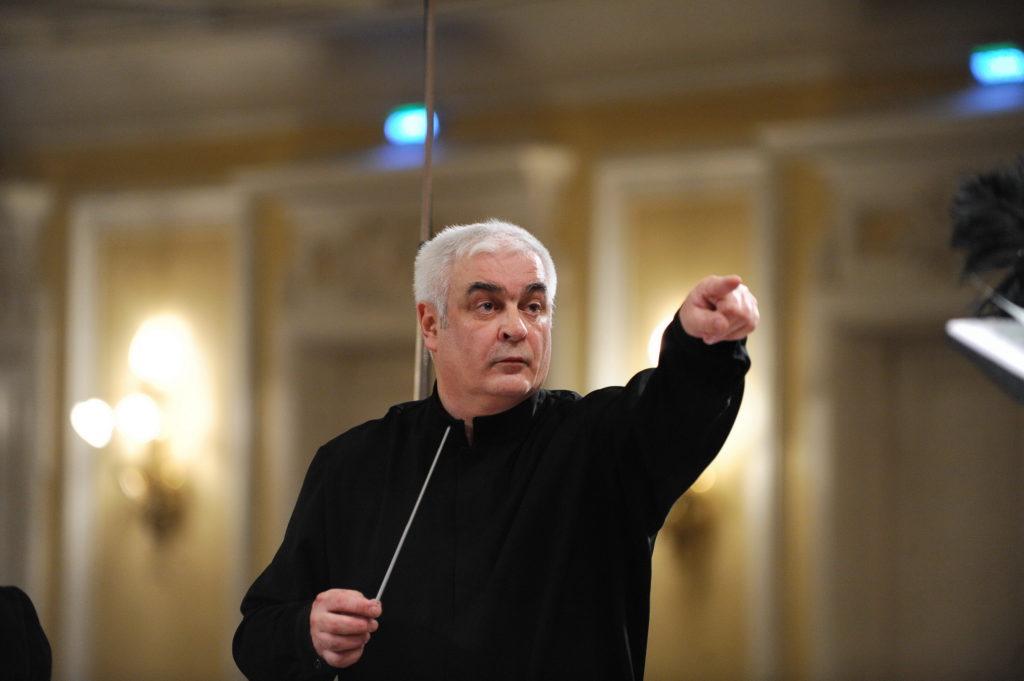 Валерий Полянский: Музыка Чайковского, Мусоргского облагораживает людей