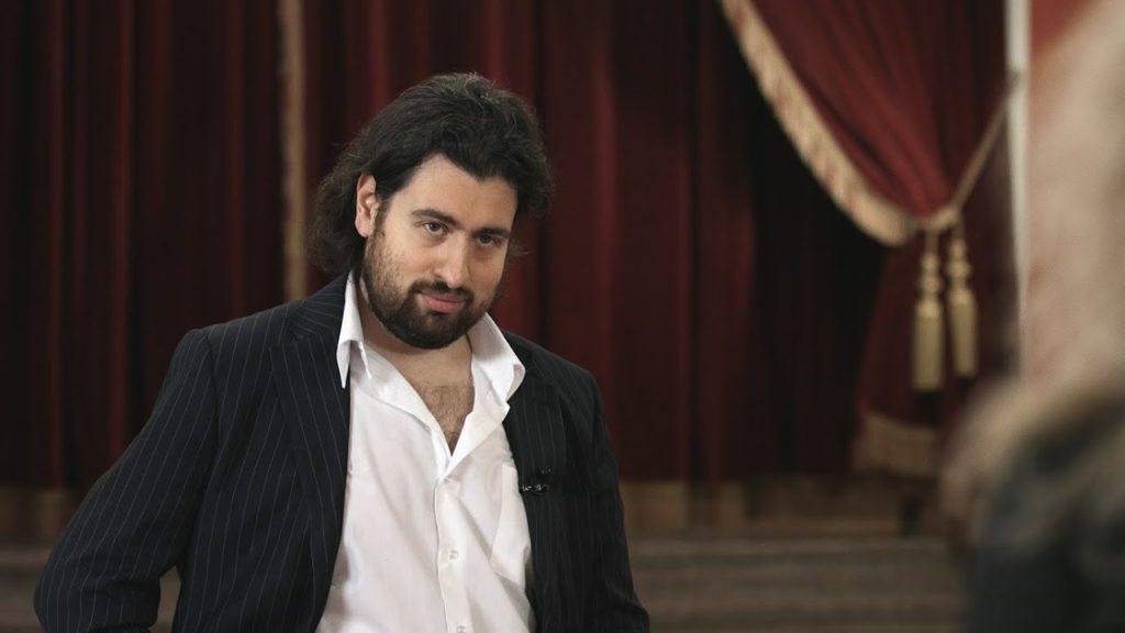 Дмитрий Юровский: Концерт в консерватории — не рядовой и эмоциональный из-за невероятного количества смыслов и совпадений