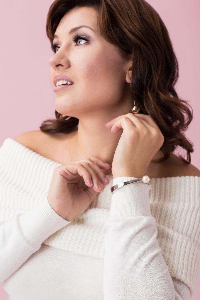 Марина Ребека: Карьера сложившегося певца выстраивается через слово «нет»