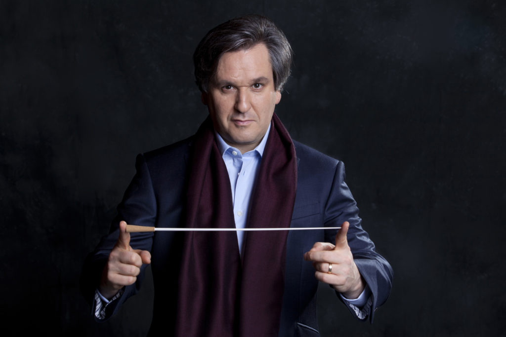 Антонио Паппано: Любое музыкальное сочинение – повествование, смысл которого мы стараемся донести до слушателя