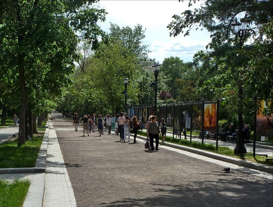 На Тверском бульваре откроется фотовыставка, посвященная Конкурсу имени Чайковского