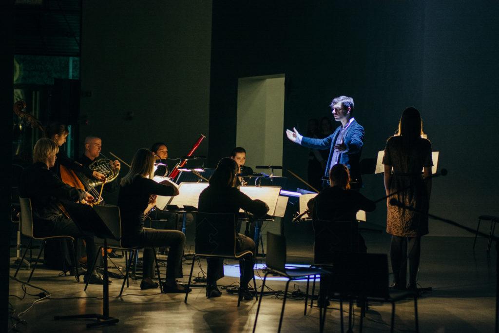 В Санкт-Петербурге пройдет VI международный фестиваль новой музыки reMusik.org
