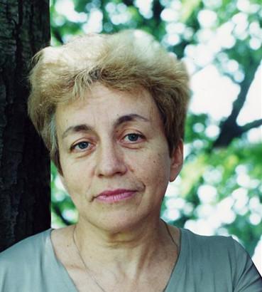 Светлана Савенко