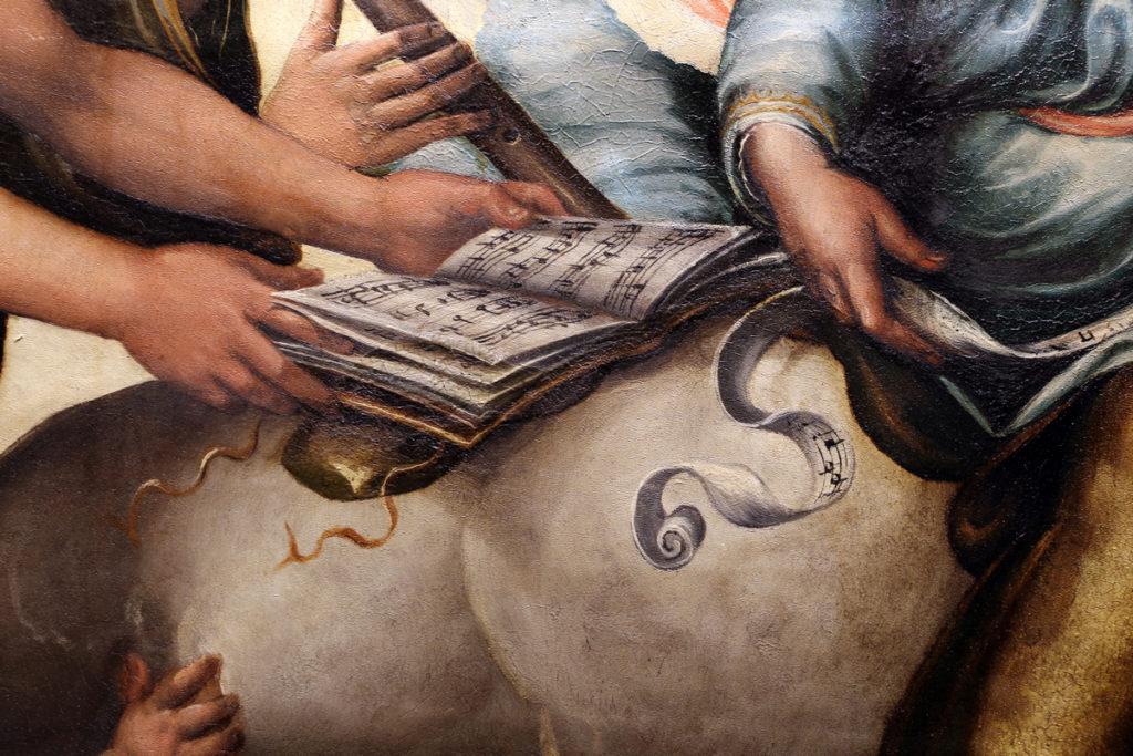 Симфонии во всех тональностях: интродукция