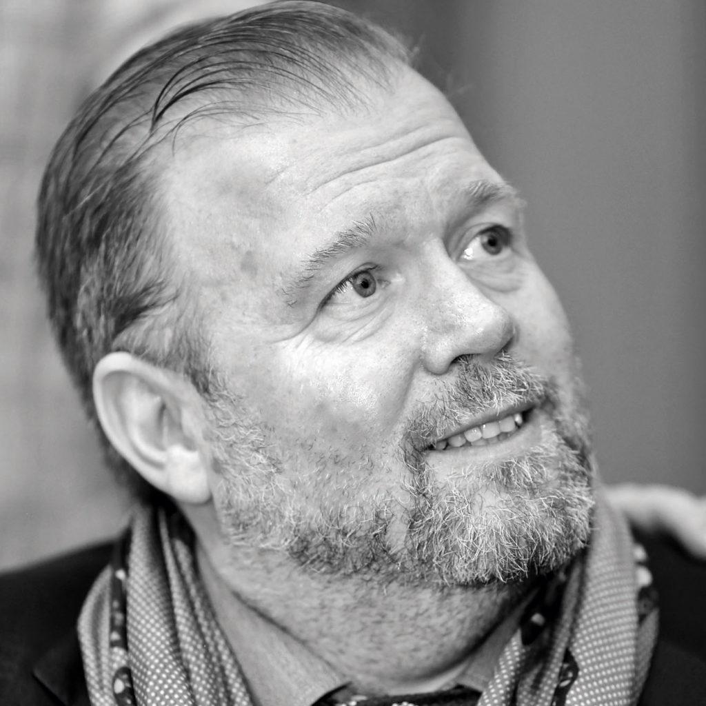 Майкл Пол: <br>Хороший педагог повокалу должен быть хозяином своего голоса