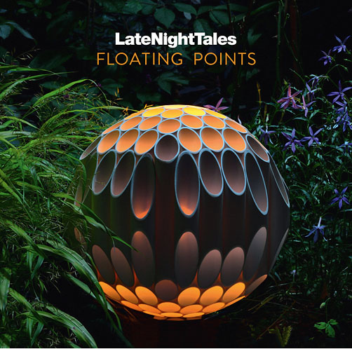 Floating Points <br>Late Night Tales <br>2 LP