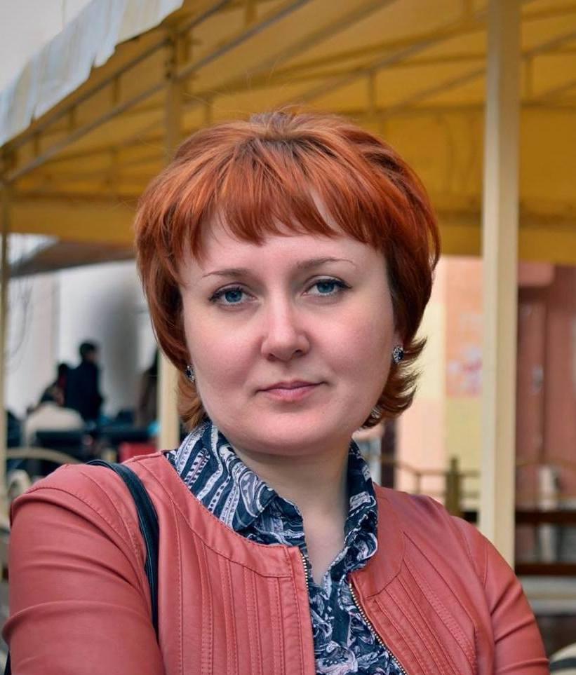 Ирина Лежнева