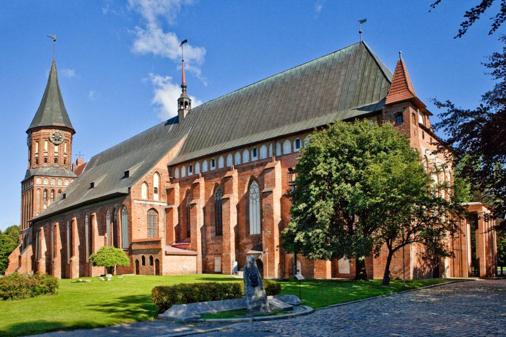 12 июня в Кафедральном соборе Калининграда — премьера концерта-спектакля «Гоголь. Ревизские сказки»
