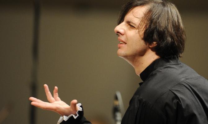Теодор Курентзис с нового сезона прекращает работу в качестве художественного руководителя Пермского театра оперы и балета