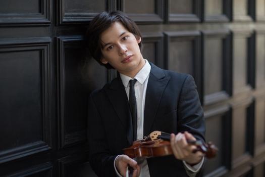 Айлен Притчин стал лауреатом приза Ассоциации музыкальных критиков на Конкурсе Чайковского
