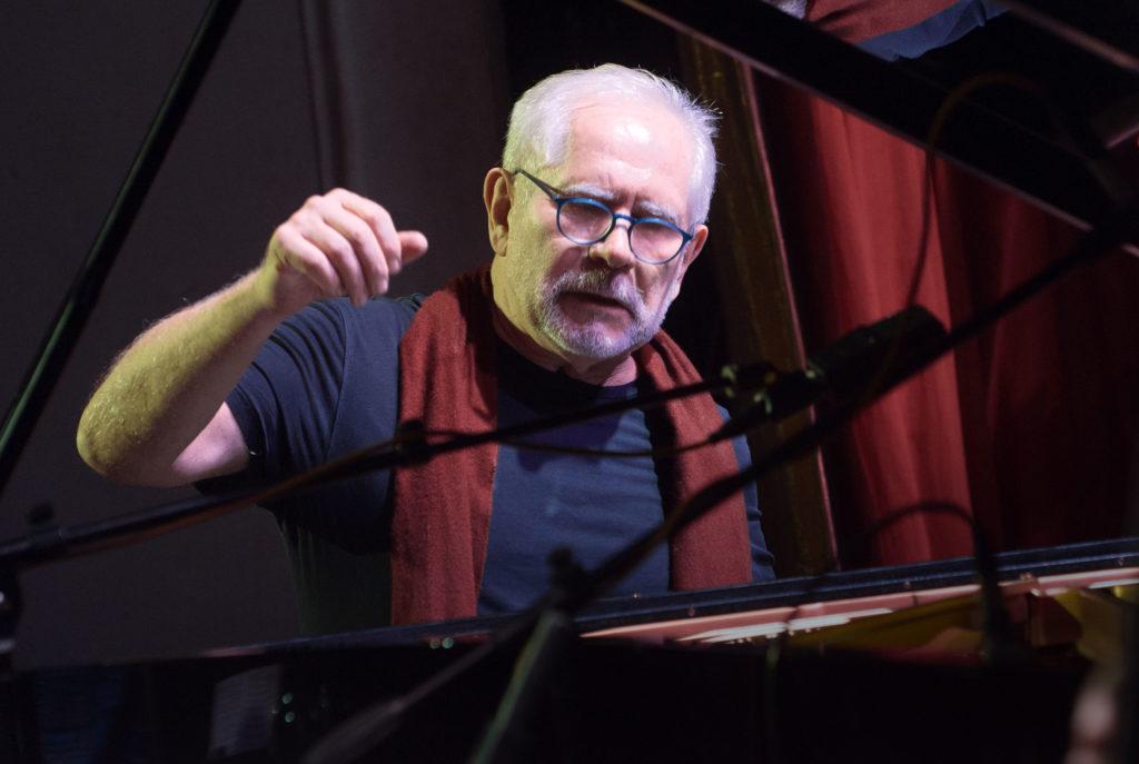 Леонид Винцкевич: <br>Хочу остаться пианистом