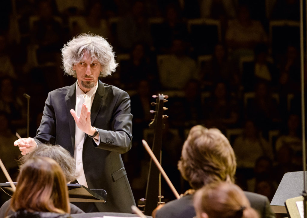 Федерико Мария Сарделли:  Вивальди пришлось менять свой стиль, чтобы оставаться успешным