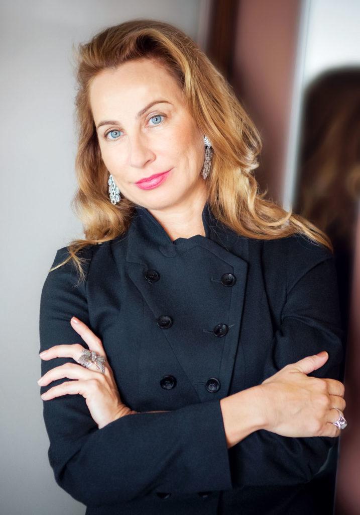 Ирина Никитина: Умузыкантов более глобальное понятие мира