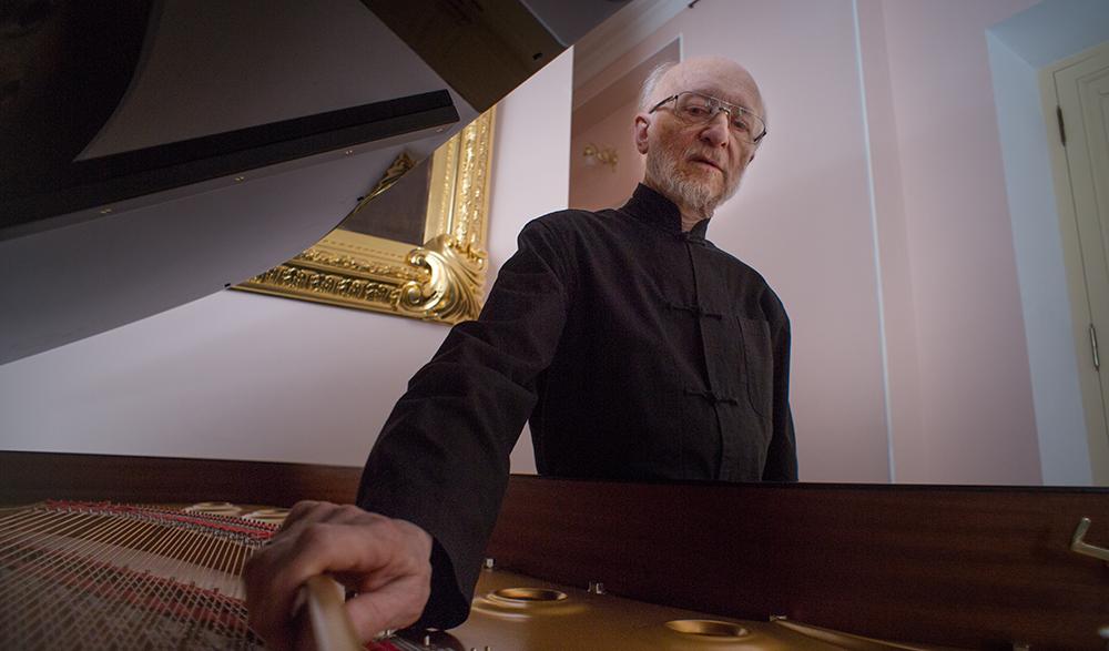 На Крымском Валу откроется фортепианный фестиваль SOUND UP forte
