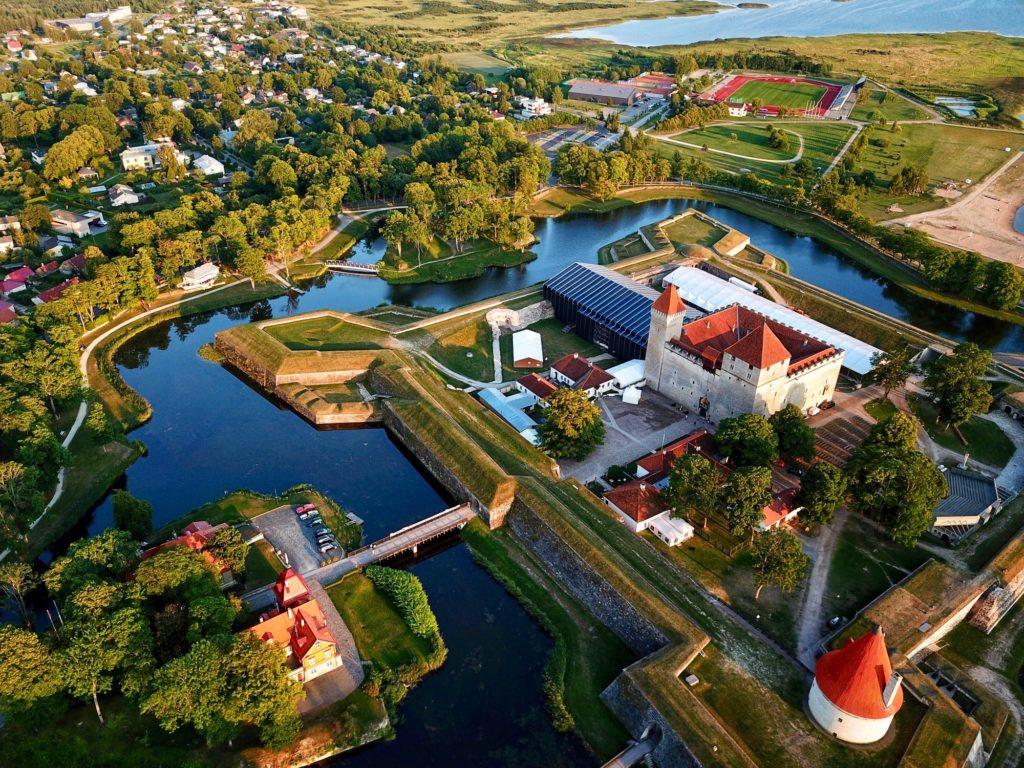 В Эстонии ждут артистов «Геликон-оперы»