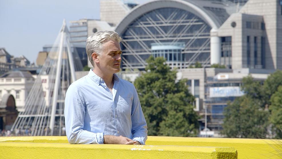 Эдвард Гарднер сменит Владимира Юровского в Лондонском филармоническом оркестре