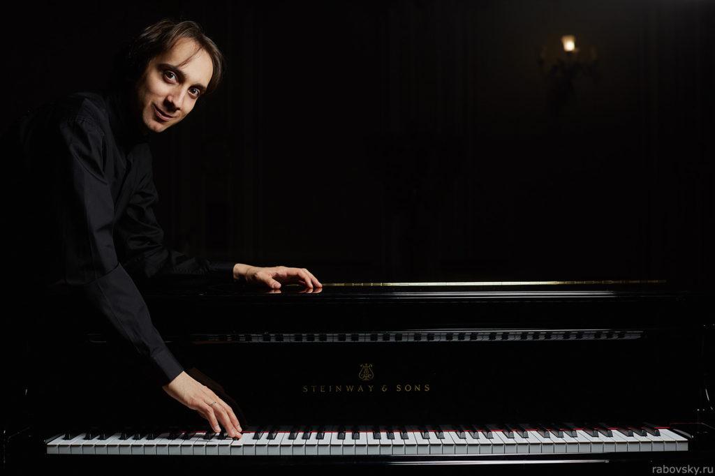 Мирослав Култышев: Жду осуществления мечты – сыграть все концерты Чайковского