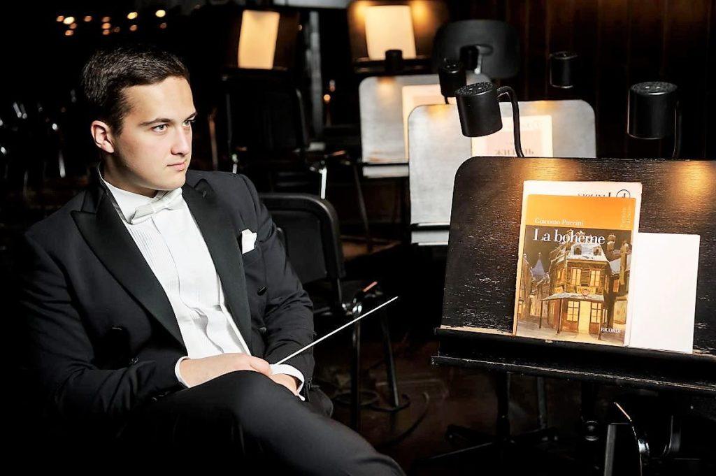 Тимур Зангиев: Стараюсь смирять свое «я» и максимально раскопать то, что хотел сказать композитор
