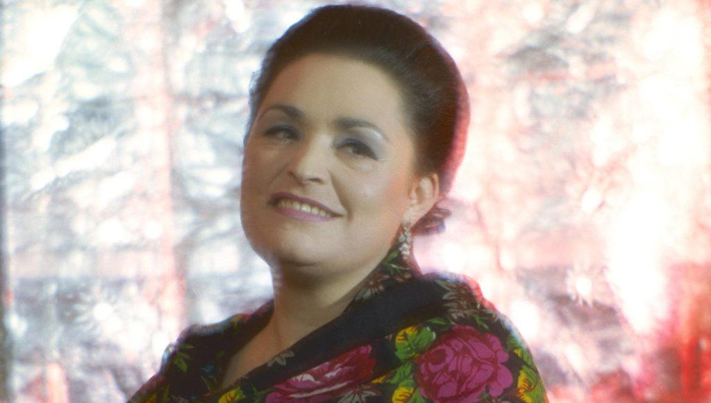 В Москве состоится вечер памяти Валентины Левко