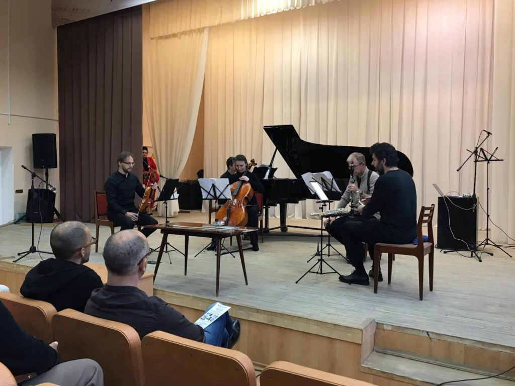 В Пермском крае открывается международная академия молодых композиторов и исполнителей