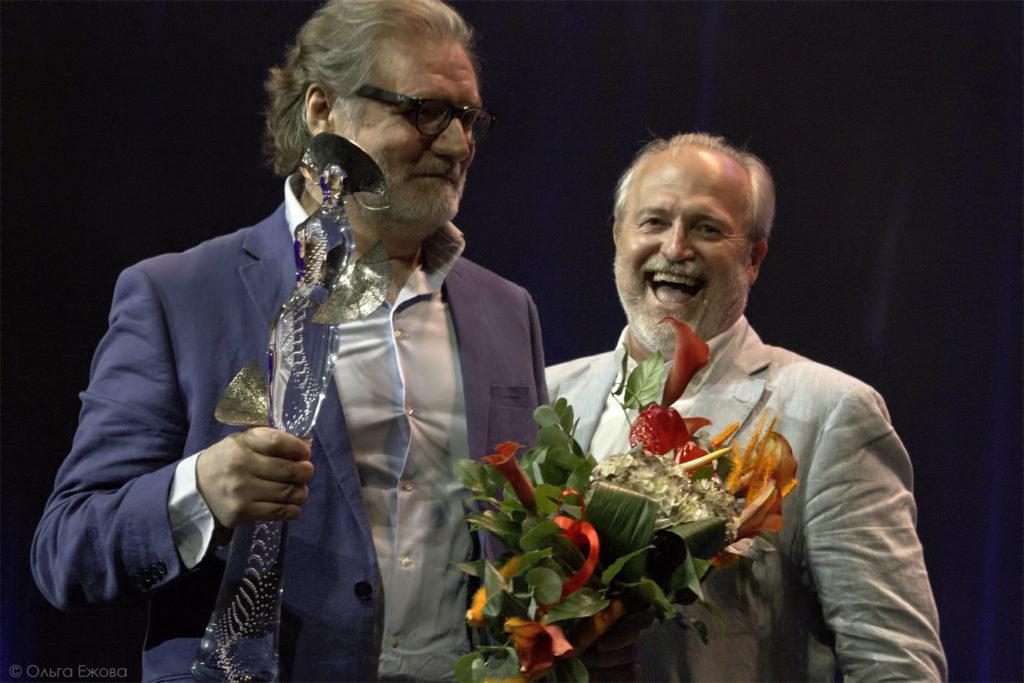 В Архангельском вручат театральную награду «Хрустальная Турандот»
