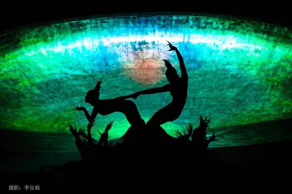 Ирина Черномурова: <br>DanceInversion – это боль и наслаждение, упоение формой и мощные сюжеты