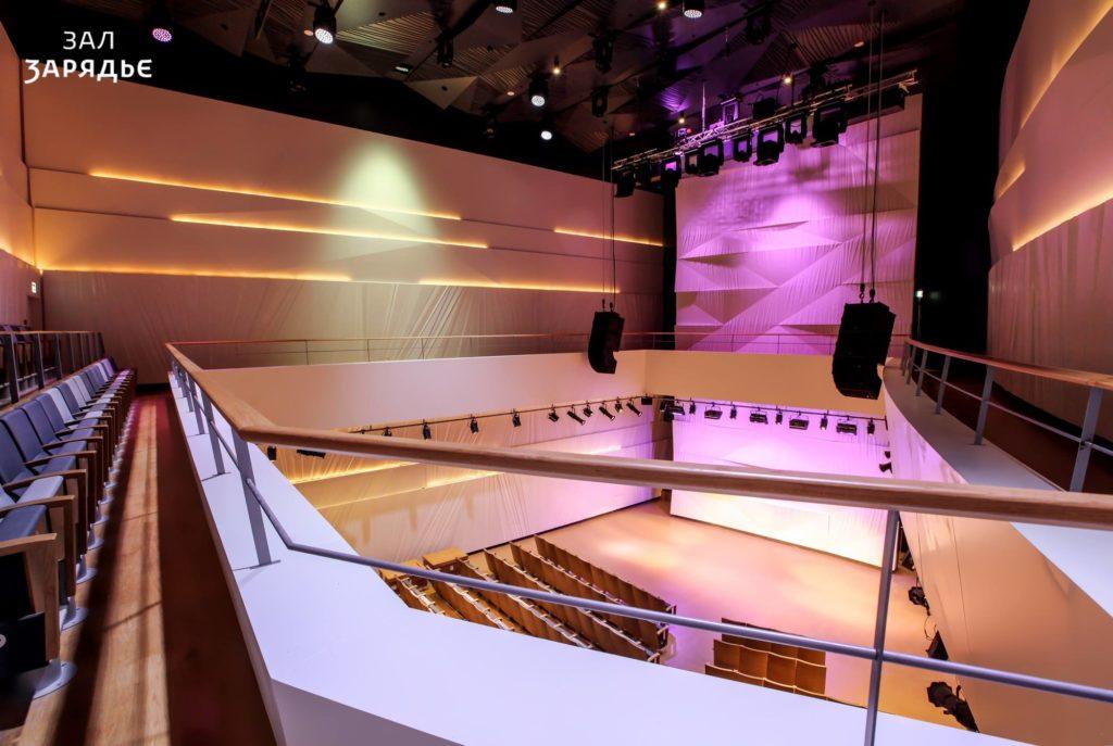 В «Зарядье» стартует цикл концертов «Я – композитор!»