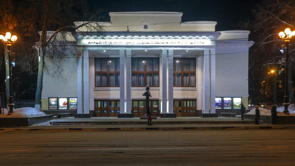 Нижегородский театр оперы и балета откроет юбилейный сезон музыкально-хореографическим экспериментом
