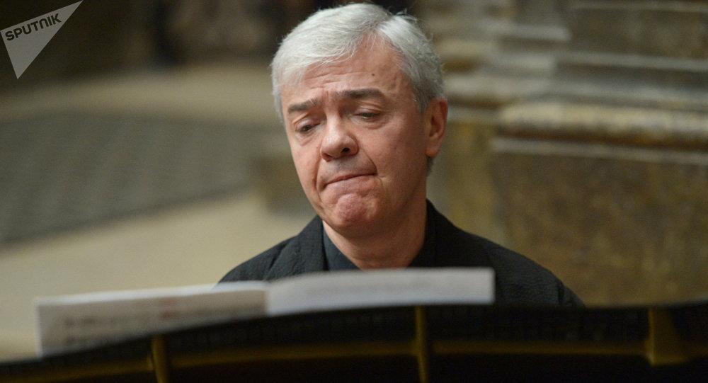 Алексей Гориболь пригласит на фестиваль «В сторону Выборга»
