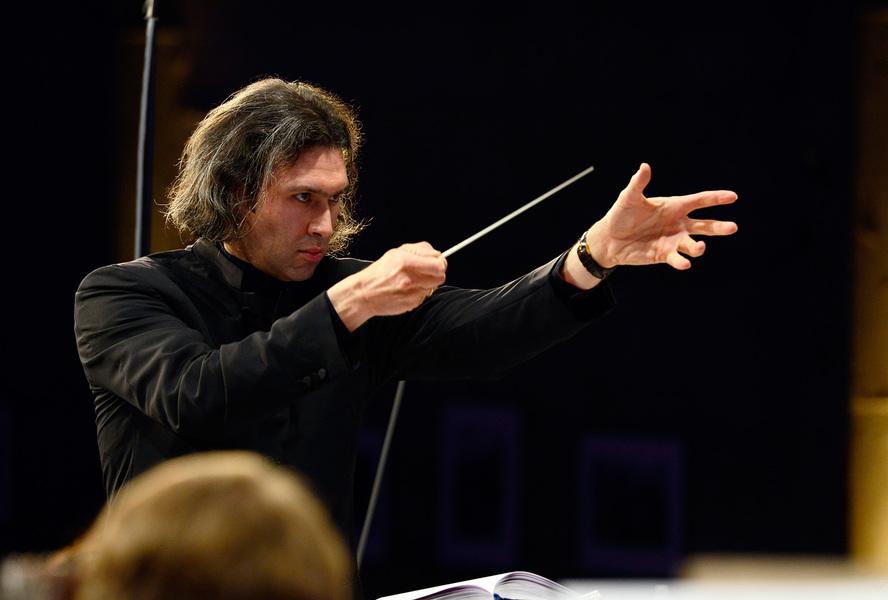Владимир Юровский выступит на фестивале Proms в Лондоне