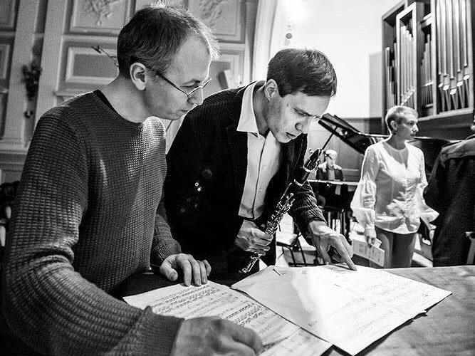 Михаил Спасский: У каждого звукорежиссера свой почерк