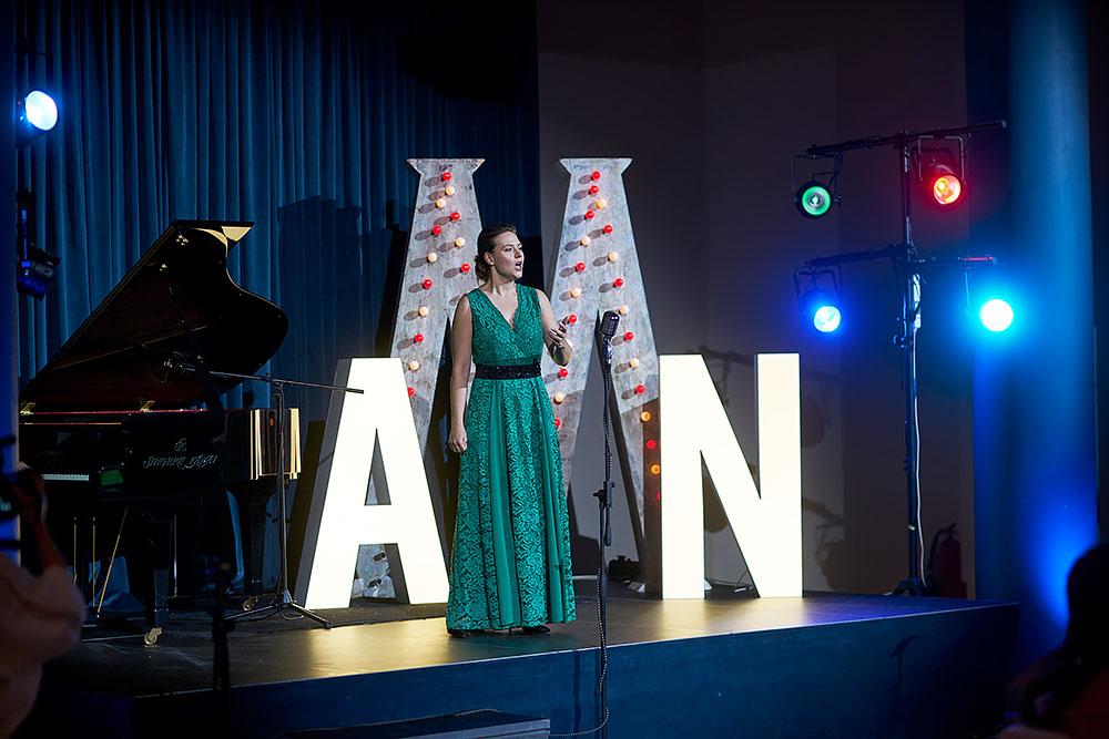 Дарья Повереннова и Ким Брейтбург оценят вокал участников седьмого концерта Arena Moscow Night