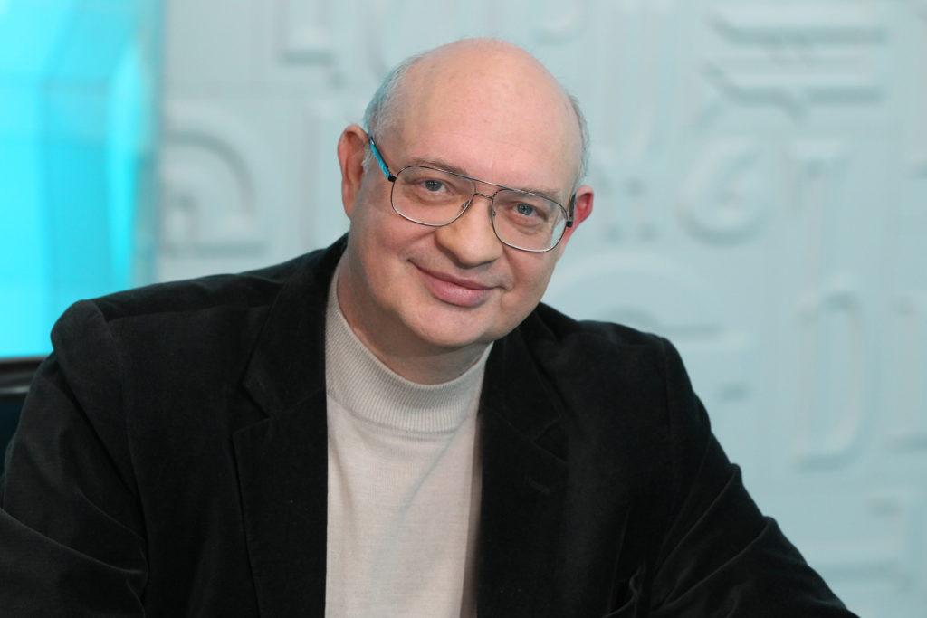 13 октября 2019 года в городе Кирове состоится мировая премьера «Пастушки и трубочиста» Ефрема Подгайца
