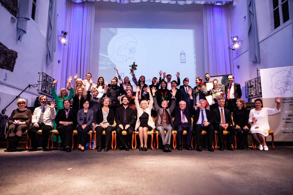 8 сентября подвели итоги Международного конкурса органистов имени М.Таривердиева